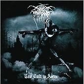 Darkthrone - Cult Is Alive CD 2010 NEW SEALED