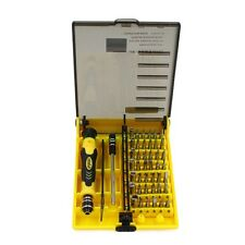 Screwdriver Set 45 in 1 Multi-Bit Kit iPhone Phone Laptop PC Repair Tools Torx