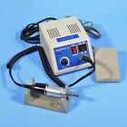 Dental Micromotor Marathon Polishing Polisher Unit +35K RPM Electric Motor XF-AU