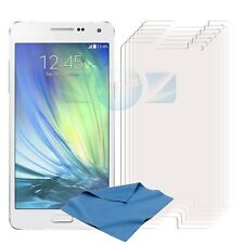 6 BRAND NEW GENUINE SCREEN PROTECTORS PROTECT FOR SAMSUNG GALAXY S6