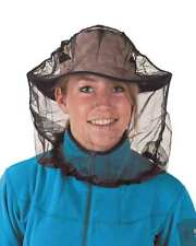Sea to summit Nano Head Net-super compact, Ultra Léger Moustique protection!