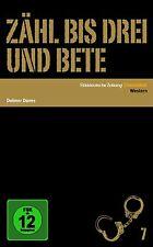 ZÄHL BIS DREI UND BETE (Glenn Ford, Van Heflin) NEU+OVP