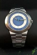 OMEGA DYNAMIC GENEVE SS 70th VINTAGE  RARE SWISS WATCH.