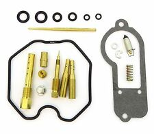 Deluxe Carburetor Carb Repair Rebuild Kit - 1977-1978 Honda CB550 CB550K