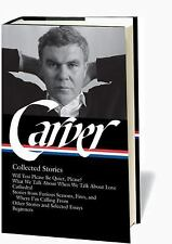 Raymond Carver: Collected Stories (Library of America)-ExLibrary