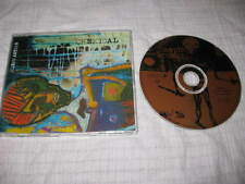 Joseph Arthur Chemical CD Single EP Indie Rock MINT (RWSCD11)