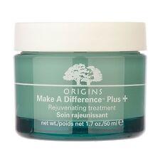 Origins Make A Difference Plus+ Rejuvenating Treatment 50ml Day Night Cream#7860
