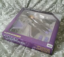 Transformers Collector's Edition Skywarp Seeker Jet Japan Reissue Takara G1 EUC