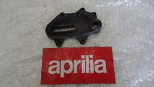 APRILIA MX 125 PIASTRA DI ANCORAGGIO DEL FRENO POSTERIORE SUPPORTO #R3030