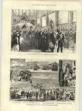 1883 Earthquakes Asia Minor Chesmeh Reis-derch