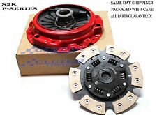 STAGE 3 HIGH PERFORMANCE CLUTCH KIT FOR HONDA S2000 2000-2009 AP1 AP2 F20C F22C