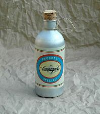 Campagnolo old bottle water vintage bike old bicycle 1950's aluminum french UK