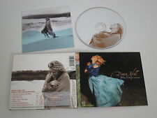 DIANA KRALL/WHEN I LOOK IN YOUR EYES(VERVE 050 304-2) CD ALBUM