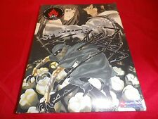 Speed Grapher Volume 2 Limited Edition /12 PG BOOK.+ 3 ART CARDS DVD, Anime New
