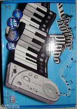 The ROLLING Piano Toy..