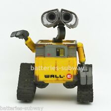 New Disney Pixar Wall-E WALL·E Robot Toy Mini Action Figures no box Gift