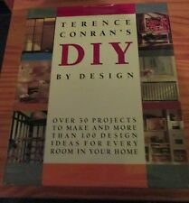 Terence Conran's D.I.Y. by Design