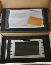 """NEW Crestron TSW-730 White 7"""" Room Scheduling Touch Screen Panel TSW-730-W-S"""