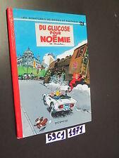 Les aventures de Spirou et Fantasio 21 (59 C 1)
