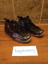 AUTHENTIC (US Size 9) Nike Galaxy Foamposite All Star Penny