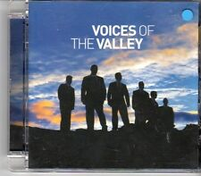 (DV671) Voices of the Valley, 13 tracks - 2006 CD