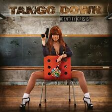 Identity Crisis by Tango Down (CD, Sep-2012, Kivel Records)