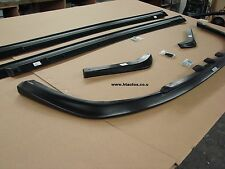 SUBARU Impreza WRX Full Body Kit,lips,splitter,side extension 03-05 BLOBEYE. PU