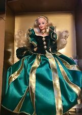 EVERGREEN PRINCESS BARBIE WINTER PRINCESS COLLECTION  New in Box #12123 perfect