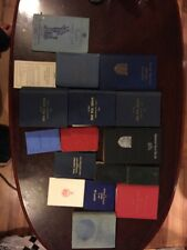 Interesting Collection Of Masonic Books And Pamphlets 1940S-60S