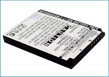 UK Battery for Orange SPV E650 35H00082-00M LIBR160 3.7V RoHS