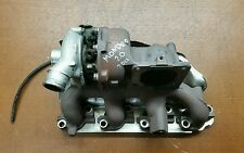 FORD MONDEO MK3 2.0TDCI TURBOCHARGER 257QGK682AJ