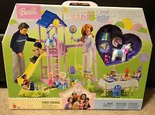 Barbie Happy Family Midge Nikki Baby's First Birthday Set