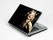 MARILYN MONROE Skin Laptop Notebook Copertina Adesivo Decalcomania