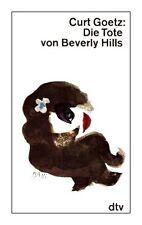 Die Tote von Beverly Hills - Curt Goetz (dtv)