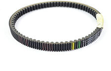 NEW GENUINE GILERA Runner 200 ST 4T E3/VXR 4T DRIVE BELT 200CC 840908  (TB)