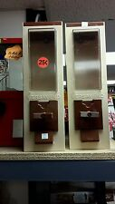LOT of 6 MACHINES all 25 cent per vend  NEW NEVER USED IN BOXS VENDING MACHINE