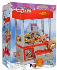 The Claw Electronic Candy Grabber Machine Arcade Game BRAND NEW IN BOX Free ship