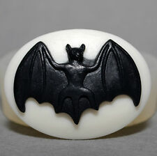 BAT Cameo - silicone mould Cupcake polymer clay chocolate resin fimo mold