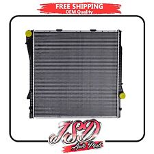 00 01 02 03 04 05 06 BMW X5 4.4/6L 1-Row Radiator Assembly 17101439101 Auto Tran