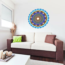 Aztec Mandala Vinyl Wall Art Sticker for Home Decor / Interior Design / Bedro...