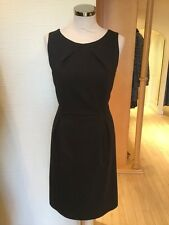 James Lakeland Dress Size 14 BNWT Black Pencil RRP £159 Now £55