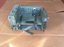 US Military Radio Sincgars Mount Power Supply AM-7239E/VRC with Amp