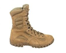 Men's Tactical Research KHYBER Hot Weather 5 R Lightweight Mountain Hybrid Boots
