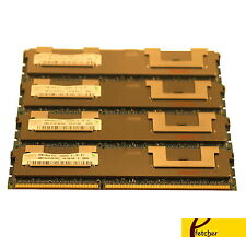 16GB (4X4GB) MEMORY FOR INTEL S5520HC S5520HCR S5520UR MFS5520VIBR MFS5520VIR