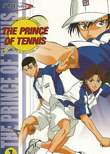 17097 // THE PRINCE OF TENNIS VOLUME 7 COFFRET 3 DVD EP 75 A 87