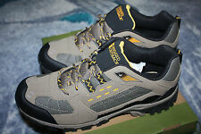 Rugged Outback Men's Dakota Hiker Tan Size-10D, NewinBox, comfort and breathable