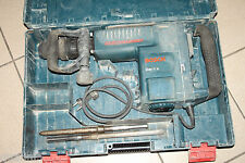 Bosch GSH 11e martillo con maleta derribo martillo cincel martillo rotativo