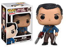 Funko Pop TV: Ash vs Evil Dead - Ash Vinyl Figure