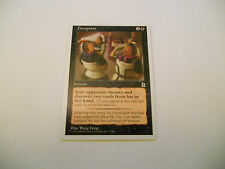 1x MTG Deception Magic EDH Portal Three Kingdoms P3K ING Inglese x1