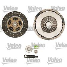 Valeo 52672002 New Clutch Kit